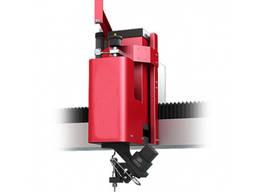 5 osý řezací stroj cnc s vodním paprskem