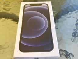 Apple iPhone 12 128 GB černý