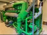 Газопоршневая электростанция SUMAB (MWM) 1200 Квт - фото 2