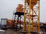 Бетонный завод SUMAB TE-15 (15 м3/ч) Швеция - фото 3