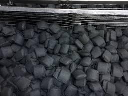 Брикеты древесноугольные (FSC) - photo 3
