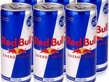 Coca cola, redbull and other energy drinks - photo 2