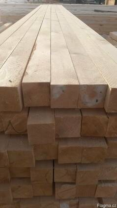 Cooperation:supply of material from the Siberian cedar. larh