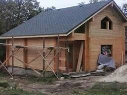 Dřevěný dům - photo 3