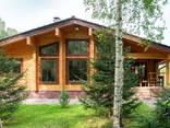 Dřevěné domy Archiline - photo 4