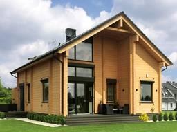 Dřevěné domy Archiline - photo 6