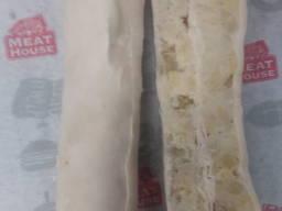 Для выпечки(шоковая заморозка)замороженный полуфабрикат