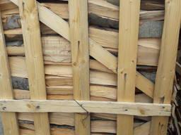 Дрова / Firewood / Brennholz - фото 5