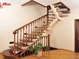 Двери, лестницы, мебель - фото 6