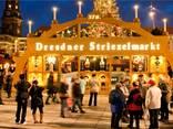 Экскурсия в Дрезден из Праги - photo 1
