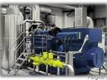 Газопоршневая электростанция (800 квт- 4 мвт) - photo 2