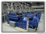 Газопоршневая электростанция (800 квт- 4 мвт) - photo 4