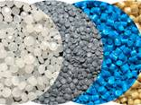 Granules of LDPE, LDPE, HDPE, PP - фото 3