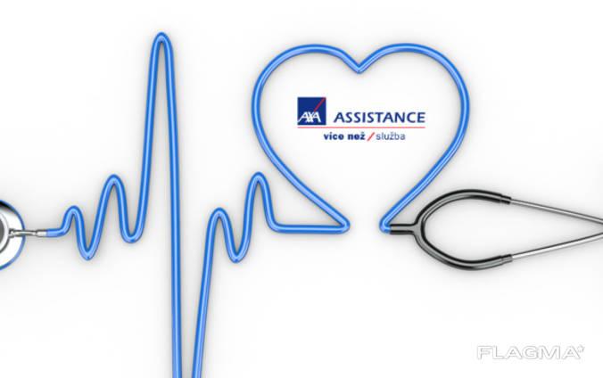 Комплексное медицинское страхование