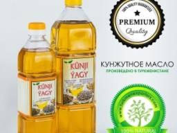 Кунжутное масло - photo 2