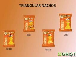 La Esmera Nachos & snacks; Private Label chips - photo 6