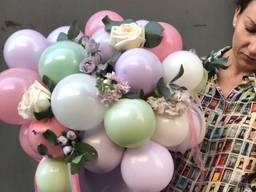 Магазин воздушных шаров в Праге - Balloons Prague - фото 4