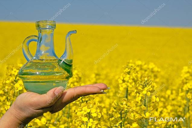 Масло рапсовое для производства биодизеля, ppm до 300.