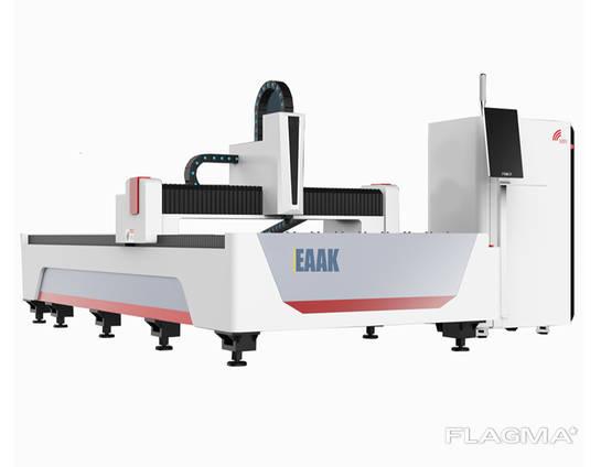 Čína CNC laserový řezací stroj na kovy z nerezové oceli