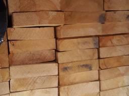Обрезная доска лиственницы - фото 5