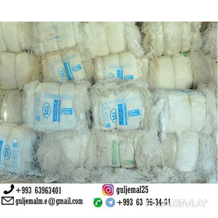 Odpad z polyetylenové příze