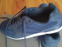 Оригінальне взуття чоловіче BATA Чехія