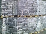 Peat briquettes for heating (domestic and industrial usage) - photo 1