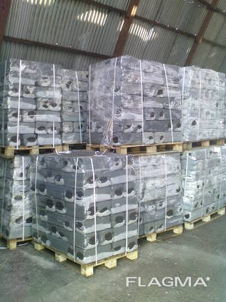 Peat briquettes for heating (domestic and industrial usage)