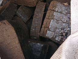Peat briquettes for heating (domestic and industrial usage) - photo 3
