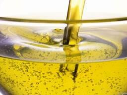 Подсолнечное масло - фото 1
