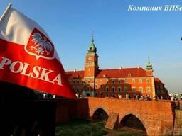 Польские рабочие визы и ВНЖ