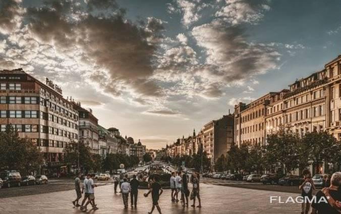 Продажа готового бизнеса в Чехии - Офис по обслуживанию клиентов