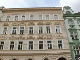 Продажа квартир в Праге 4 - Нусле, девелоперский проект