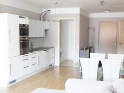 Продажа квартиры в Праге 2 kk в резиденции River Diamond