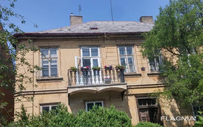 Продажа виллы в Праге