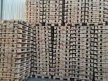 Prodej drevenych palet - photo 1
