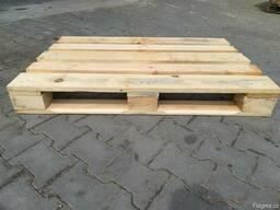 Prodej drevenych palet - photo 2
