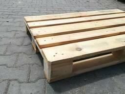 Prodej drevenych palet - photo 3