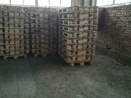 Prodej drevenych palet - photo 8
