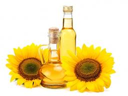Prodej slunečnicového oleje