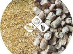 Producent s vysokým obsahem bílkovin ze sójové moučky