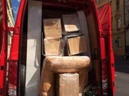 Профессиональная фирма по переездам Easy Moving - фото 2