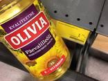 Рафинированное подсолнечное масло /refined sunflower oil - photo 3
