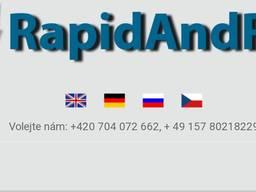 RapidAndRise