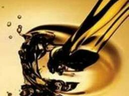 Рапсовое масло техническое.