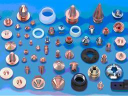 Расходные материалы для станков лазерной резки MAZAK