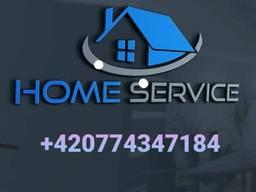 Ремонт и отделка квартир домов и пр. помещений