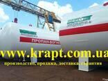 Резервуары для хранения нефтепродуктов - photo 1