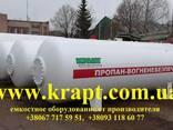 Резервуары для хранения нефтепродуктов - photo 3