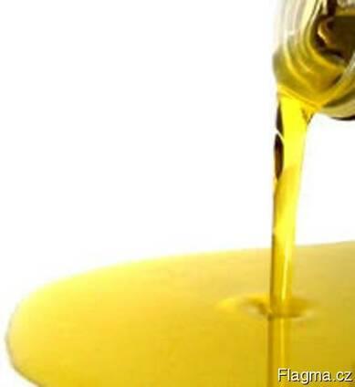 Slunečnicový olej, sójový olej pro technické a krmné účely